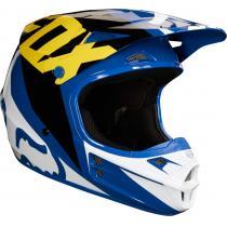 FOX Yth V1 Race Helmet 1f1a2473dc