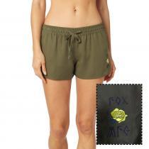 2610b0865d FOX Rosey Short Fatigue Green · Dámské kraťasy - Rosey Short Fatigue Green