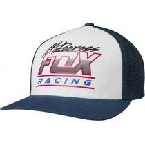 FOX Jetskee 110 Snapback Hat White d46bdf07db