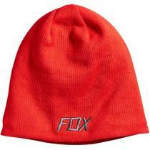 f394f918d0b Zimní čepice - Saber Beanie Red