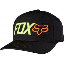94956b808ba Kšiltovka - Trenches Flexfit Hat Black