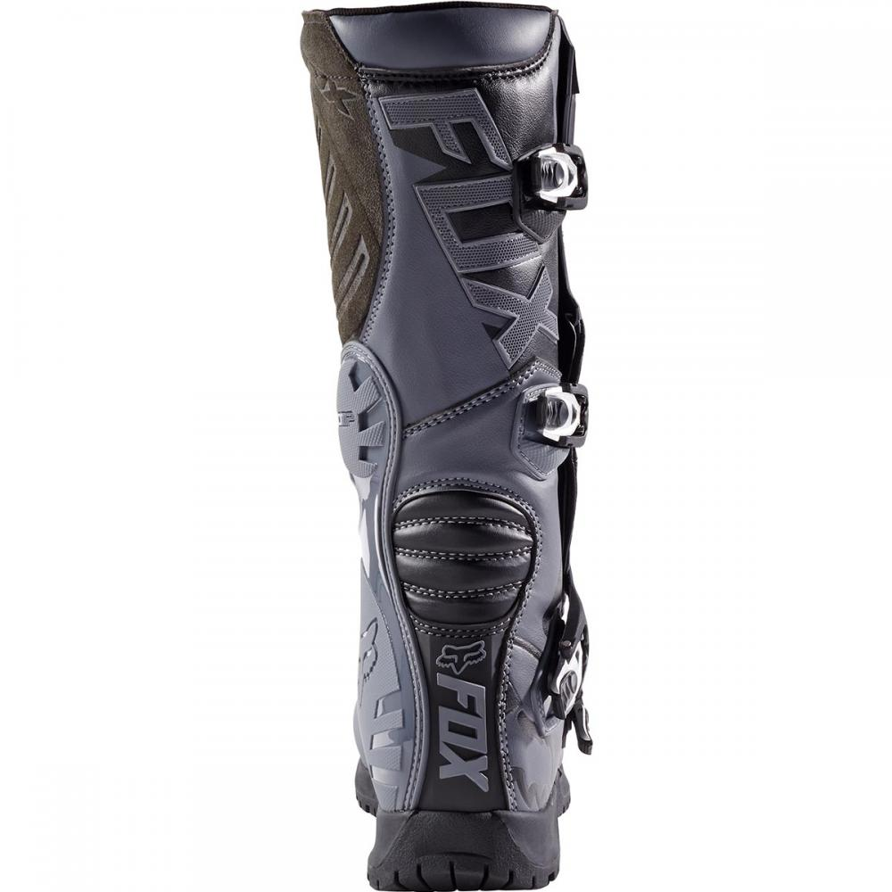 9abf73421c1 ... Motokrosové boty (enduro ATV) - Comp 5 Offroad Boot Black Grey ...
