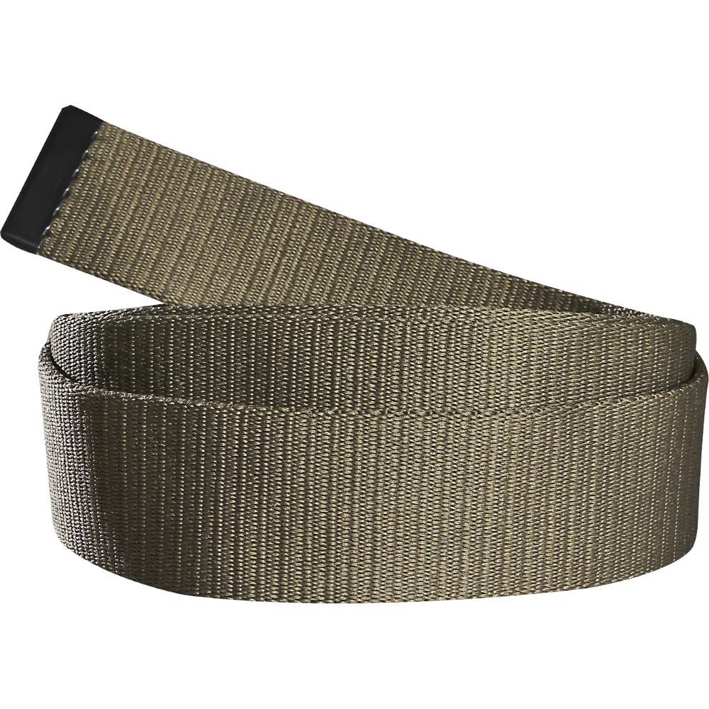 ... Textilní pásek s kovovou přezkou - Mr. Clean Web Belt Military 146fd93f69