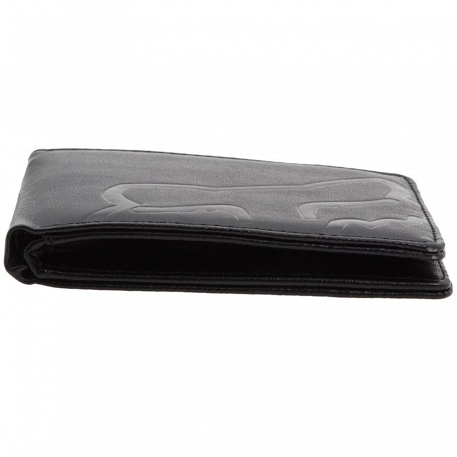 a9366fcab8f ... Peněženka - Core Wallet Black ...