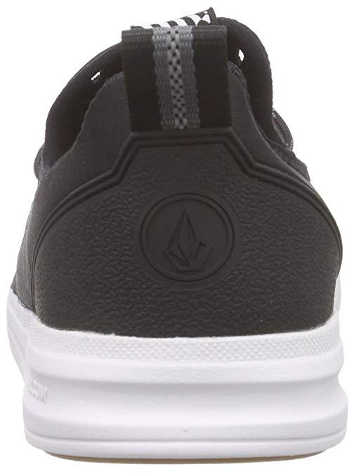16075f0a3dd ... Pánské boty   tenisky - Draft Shoe Black Combo ...