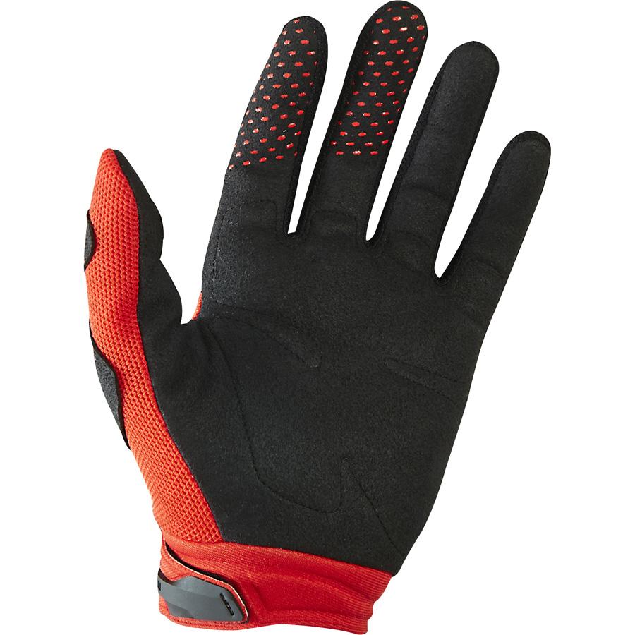... Dětské MX rukavice na motocykl 0eefc148f0
