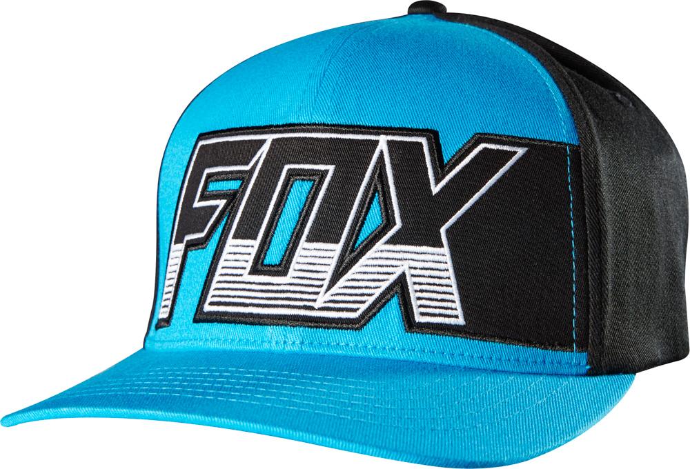 52bb75c7ca4 Kšiltovka - Clutch Flexfit Hat Electric Blue ...