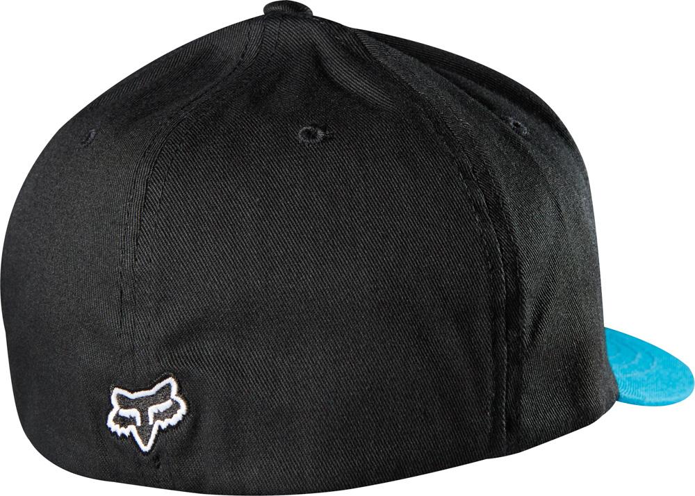 c7bd290e97a ... Kšiltovka - Clutch Flexfit Hat Electric Blue