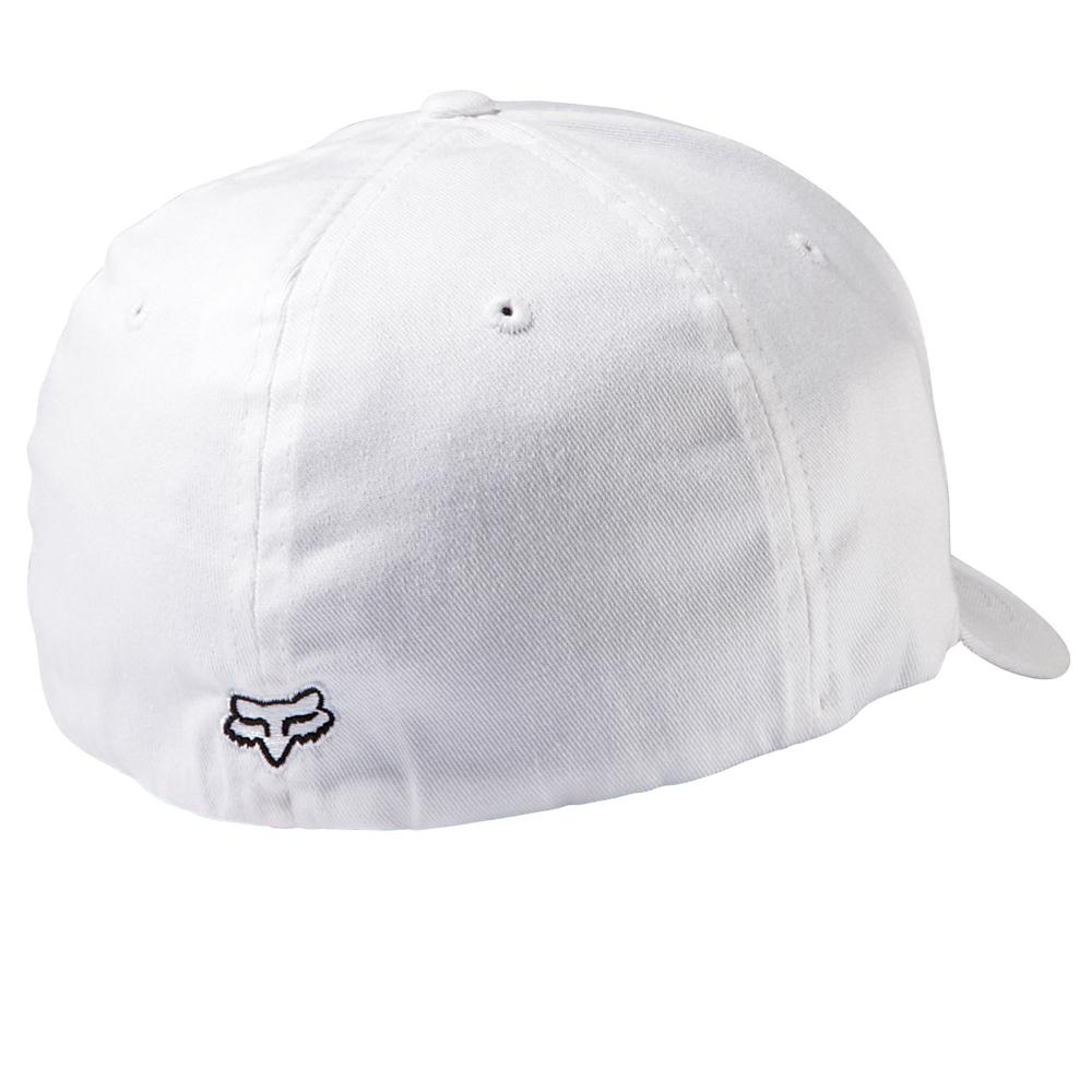 936482a0f6e ... Kšiltovka - Flex 45 Flexfit Hat White