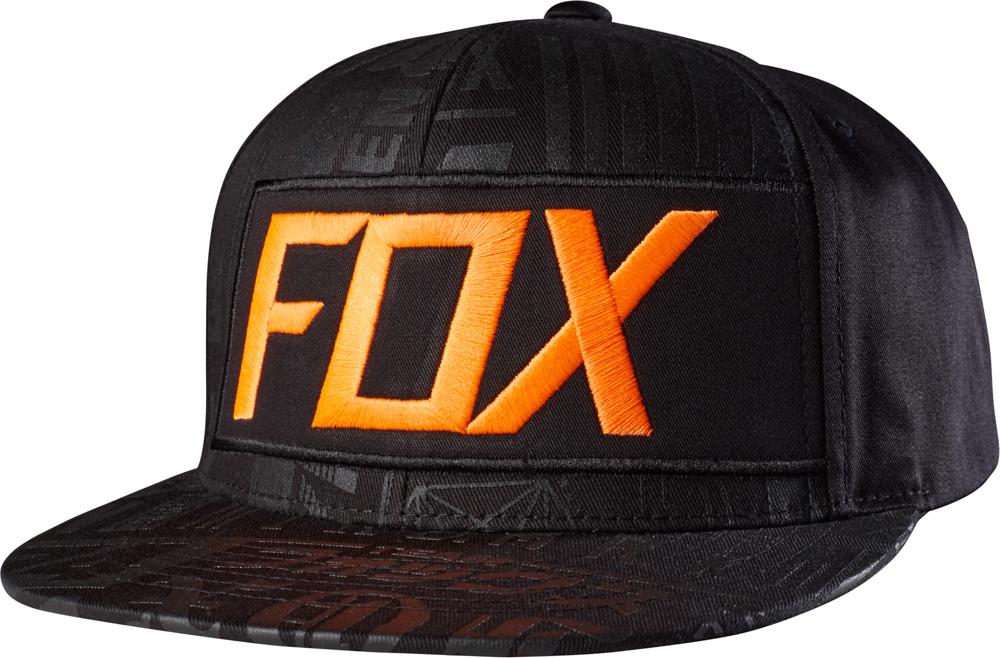 Kšiltovka - Union Snapback Hat Black ... 7f482efe4b