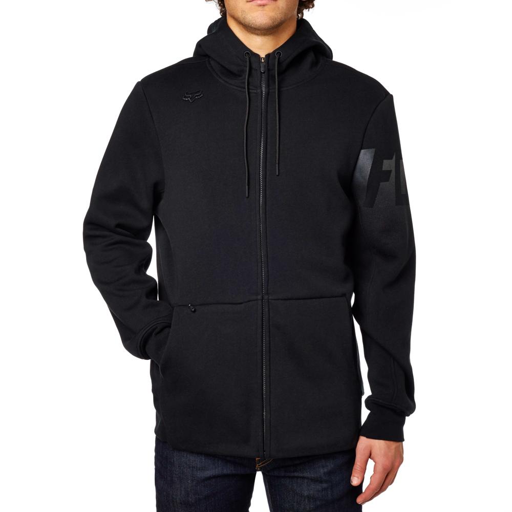 4b833dad61 Pánská mikina - Reformer Sherpa Zip Fleece Black ...