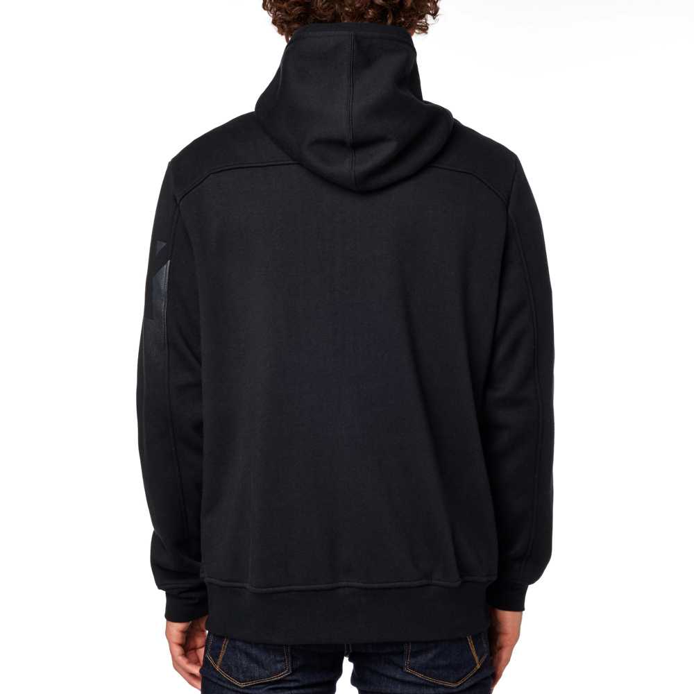 1025b97054 ... Pánská mikina - Reformer Sherpa Zip Fleece Black ...